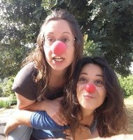 Alma de Clown